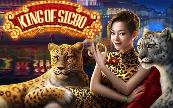 สล็อต KING OF SICBO เกมทำเงินชั้นเยี่ยมในเว็บ คาสิโนออนไลน์