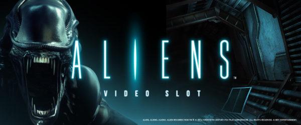 เกมสล็อตออนไลน์ Aliens ดูเหมือนจะเป็นเกมสล็อตทั่วไป แต่มันมากกว่านั้นมาก