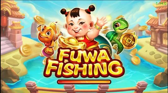 เกมยิงปลา สุดฮิตมาแรงอย่าได้พลาดเด็ดขาด ตุ๊กตานำโชคจับปลา