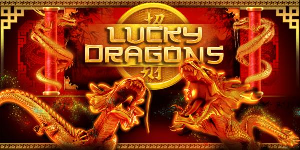 ท้าให้ลอง!! เกม คาสิโนออนไลน์ ทำกำไรสูง นี่เลย สล็อต Lucky Dragons