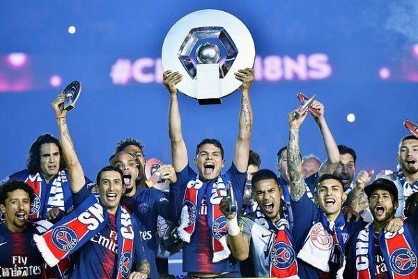 ฟุตบอลลีกเอิง ฝรั่งเศส ที่ยังคงแข่งต่อไปแม้มีการล็อคดาวน์