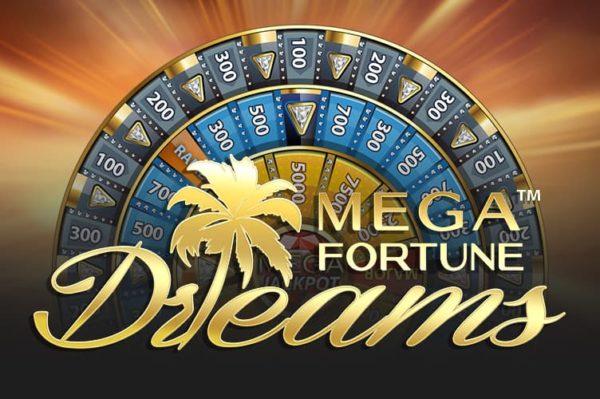 คาสิโนออนไลน์ เกมสล็อตน่าเล่น Mega Fortune ลองได้ที่นี่