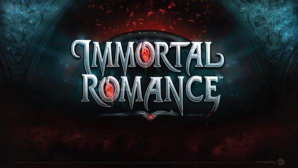 Immortal Romance Slot ทำเงินรางวัล เพื่อปลุกความเป็นแวมไพร์ในตัวคุณ
